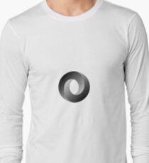 JSON Logo Long Sleeve T-Shirt