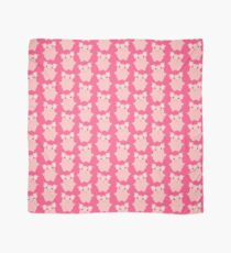 Curious Cartoon Pigs by Cheerful Madness!! Scarf