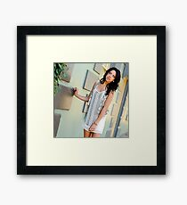 Fashion beyond the Noughties #1 Framed Print