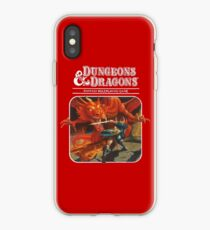 Dungeons & Dragons iPhone Case