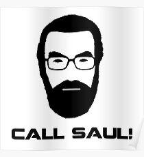 Call Saul! Poster
