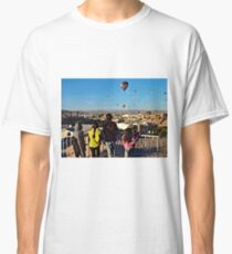 Kids & Balloons Classic T-Shirt