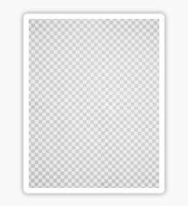 null layer Sticker