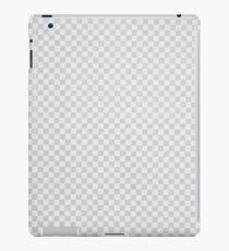 null layer iPad Case/Skin