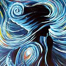 cosmic lady by dave reynolds