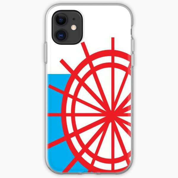 Riverboat iPhone Soft Case