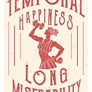 """Temporal happiness, long """"miserability"""" by bresquilla"""