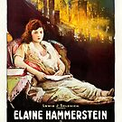 Vintage Hollywood Nostalgia The Miracle of Manhattan Film Movie Advertisement Poster by jnniepce