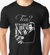 tea time with jane Unisex T-Shirt