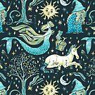 Gutes altes Märchen von juliacoalrye
