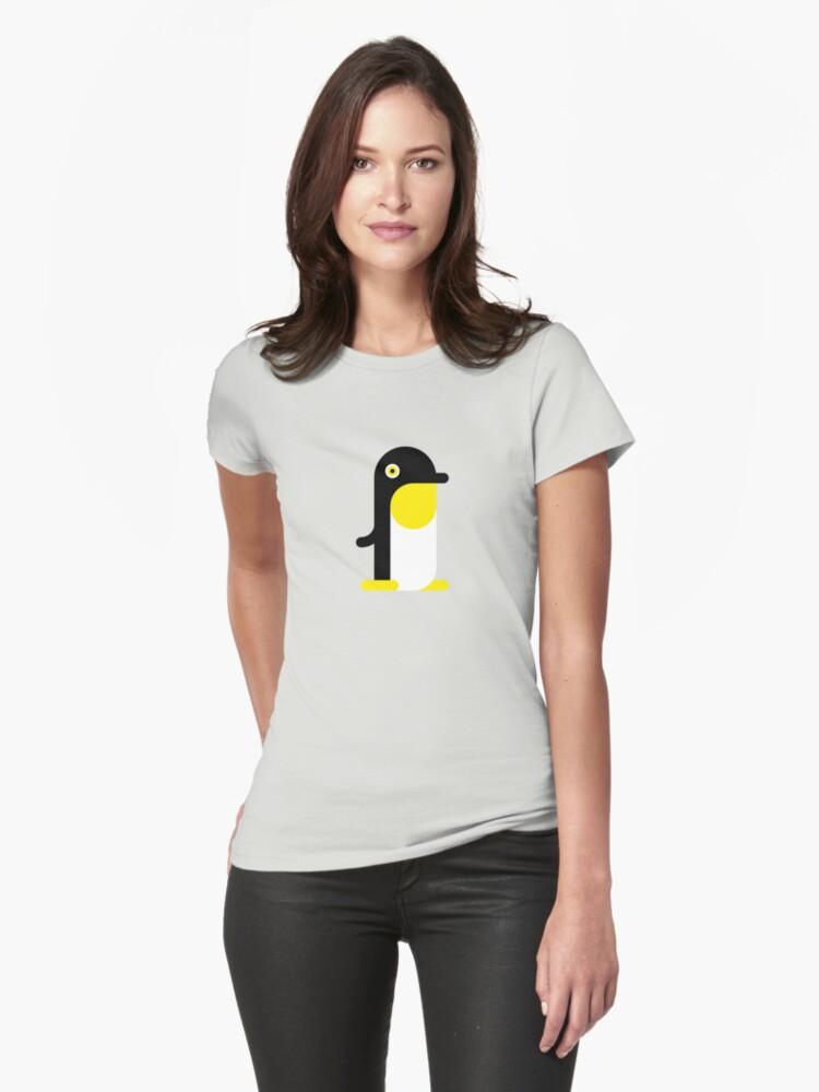 Penguin by Christa de Groot