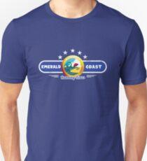 EMERALD COAST: Running Tours T-Shirt
