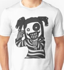 Denzel Curry Slim Fit T-Shirt