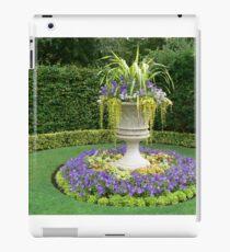 Regent's Park, London iPad-Hülle & Skin