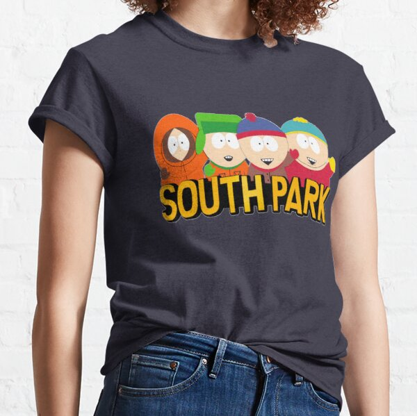 Southpark Classic T-Shirt