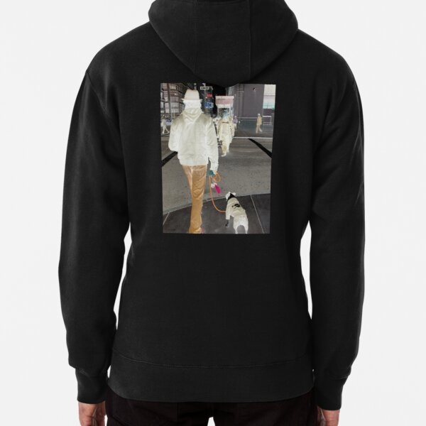 Dogwalk Union Square Pullover Hoodie