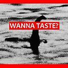Wanna Taste? by Kangshu