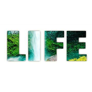 LIFE by niar