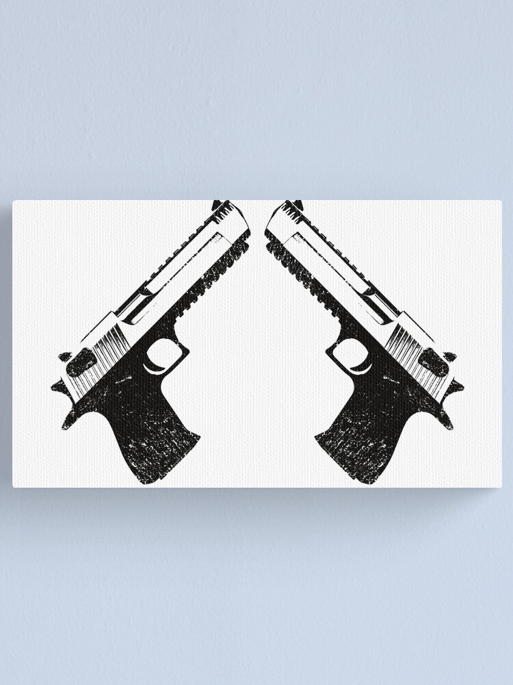 DESERT EAGLE GUN PISTOLS WEAPONS ARMY  WALL POSTER ART PICTURE PRINT LARGE
