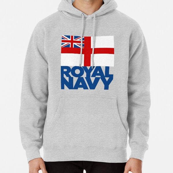 ROYAL NAVY - GREAT BRITAIN Pullover Hoodie