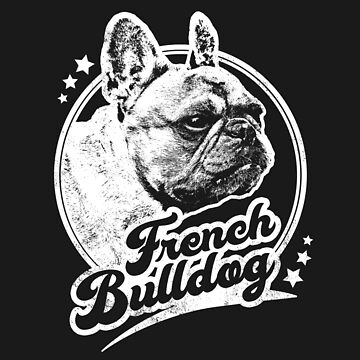 French Bulldog Tribute by RycoTokyo81
