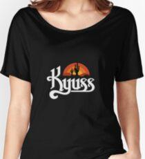 Camiseta ancha para mujer Kyuss