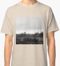 tesla station Classic T-Shirt