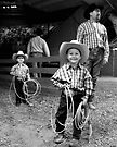 Roping Family by photosbytony