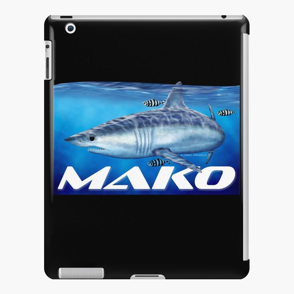 Mako shark iPad Snap Case