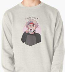 MIC DROP: V SIPPIN TEE Sweatshirt