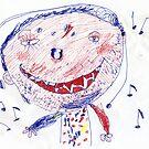 Music Boy by Chris Baker
