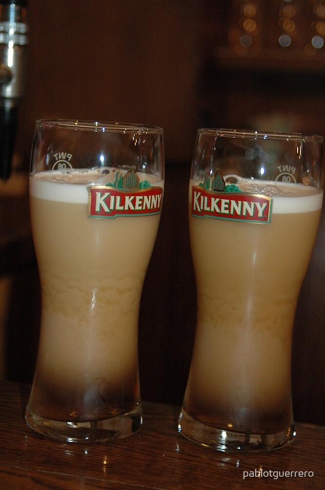 Kilkenny is magic by pablotguerrero