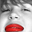 Licorice Lips by CarolM