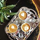 Christmas Lattes by carlacardello