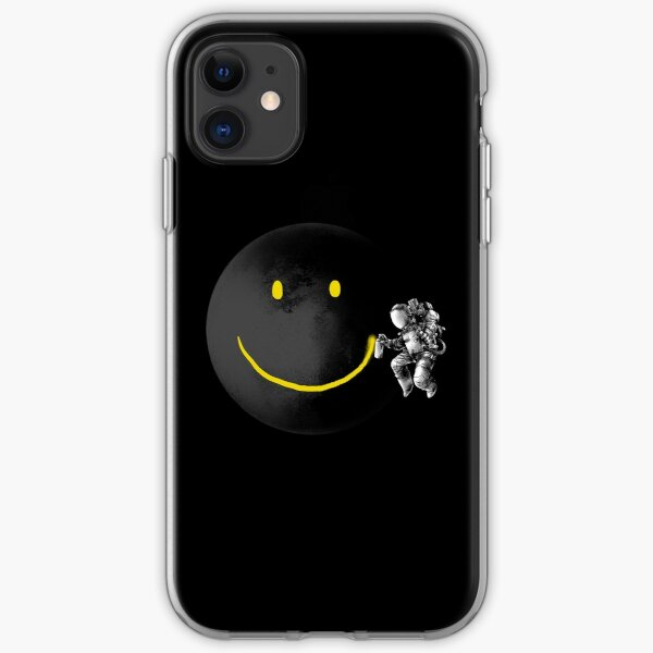Make a Smile iPhone Soft Case