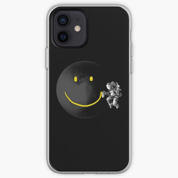 Make a Smile iPhone Soft Case