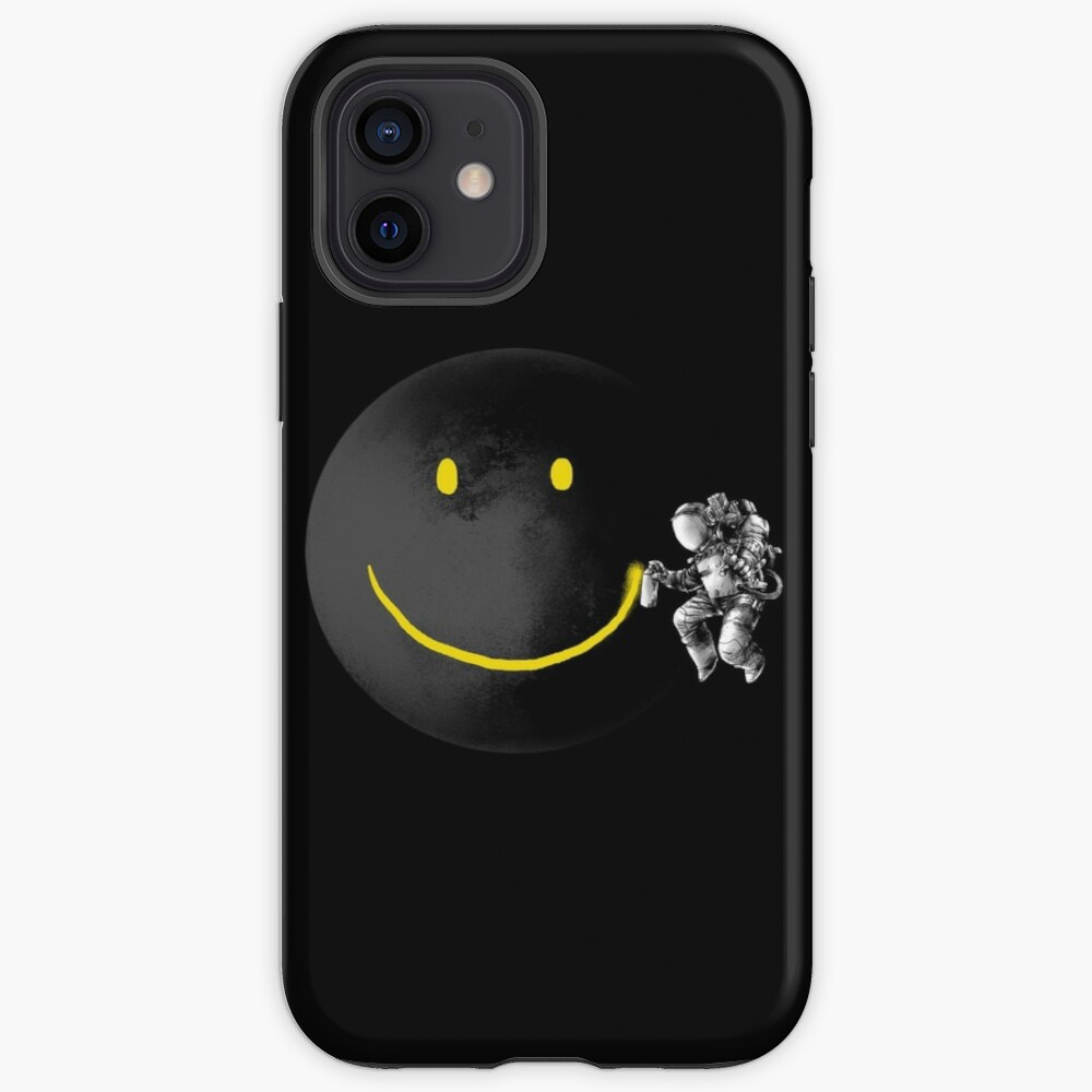 Make a Smile iPhone Case & Cover