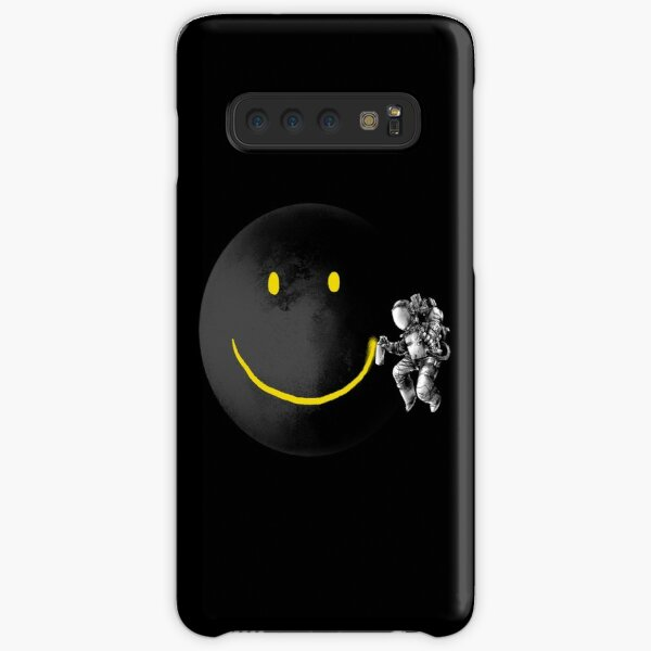 Make a Smile Samsung Galaxy Snap Case