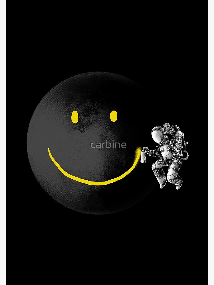 Make a Smile by carbine