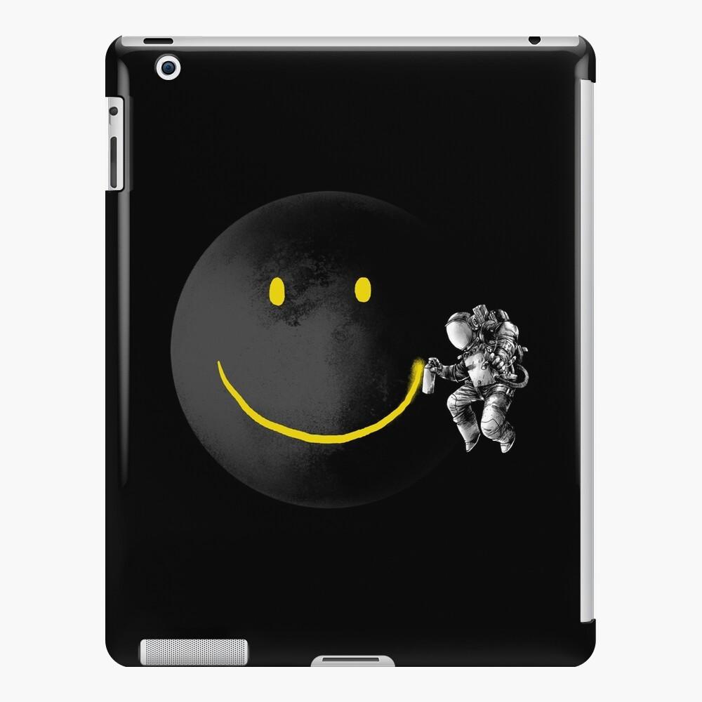 Make a Smile iPad Case & Skin