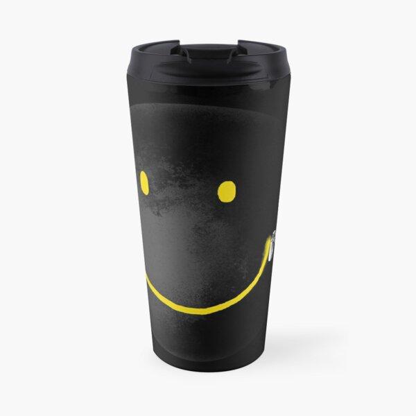 Make a Smile Travel Mug