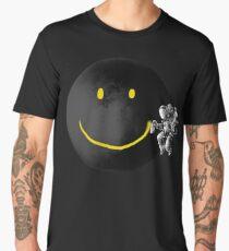 Make a Smile Men's Premium T-Shirt