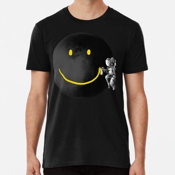 Make a Smile Premium T-Shirt