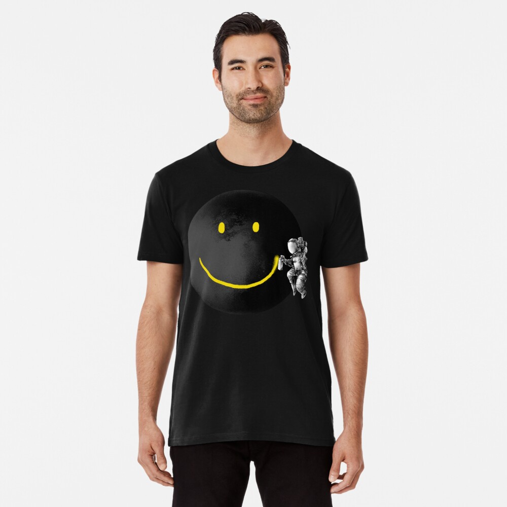 Make a Smile Premium T-Shirt