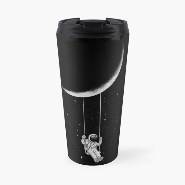 Moon Swing Travel Mug