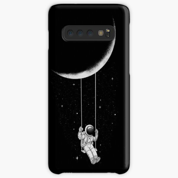 Moon Swing Samsung Galaxy Snap Case