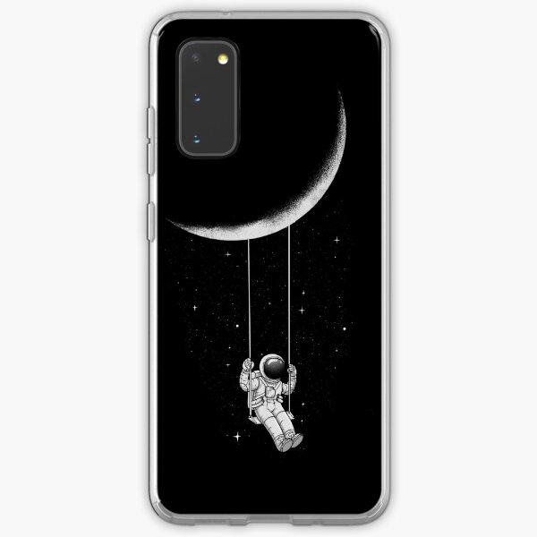 Moon Swing Samsung Galaxy Soft Case