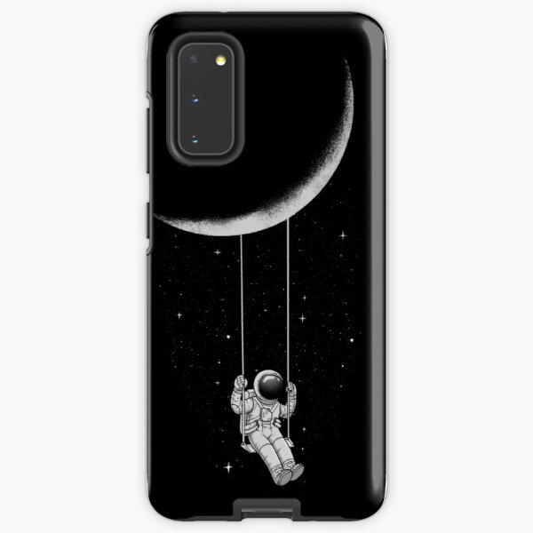 Moon Swing Samsung Galaxy Tough Case