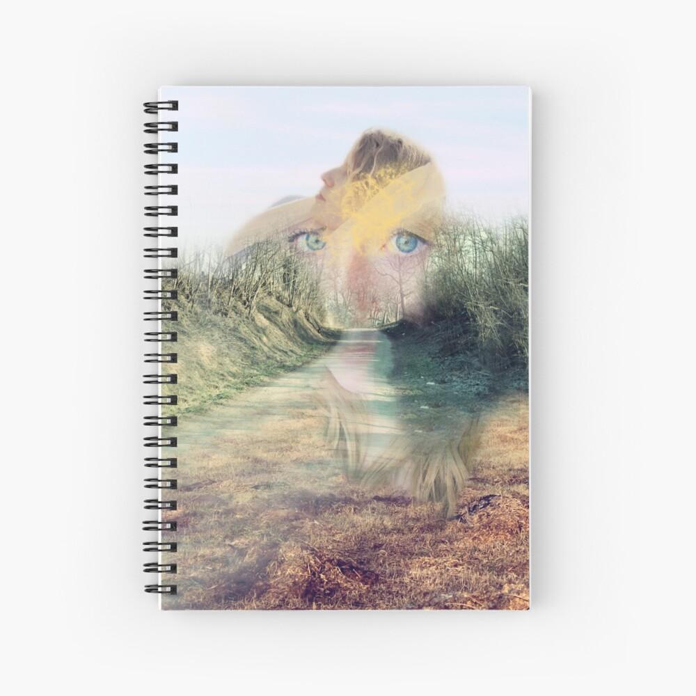 Beyond Spiral Notebook