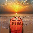 I Follow the Sun by Carlos Casamayor